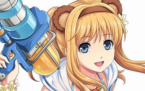 「英雄伝説 暁の軌跡」水着姿の「ティータ・ラッセル」がプレイアブルキャラとして登場!