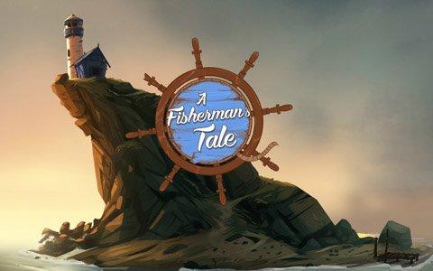 PS VR版「A Fisherman's Tale」が配信開始!入れ子のような世界で謎を解くパズルアドベンチャー