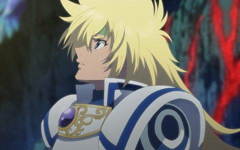 「テイルズ オブ ザ レイズ」アプリ内でショートアニメが公開!イクスを魔鏡結晶から救う戦いの別視点を描いた物語