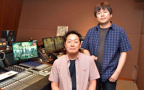 作る前と後で自分の中の何かが変わった――「ラスト レムナント」の音楽の魅力に迫る、関戸氏・山中氏インタビュー!