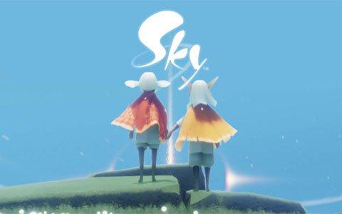 「Sky 星を紡ぐ子どもたち」が完全日本語対応でiOS向けに7月18日先行リリース