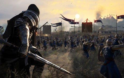 オープンワールドの剣戟アクション「Conqueror's Blade:Frontier」がSteamで7月11日より配信!