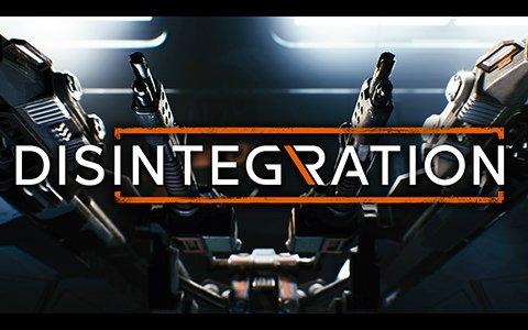 本人視点SFシューティング「Disintegration」が発表!gamescom 2019にて全容が公開