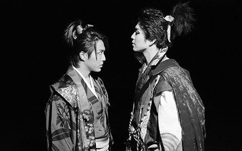 舞台「信長の野望・大志 -零- 桶狭間前夜~兄弟相克編~」が11月に東京・大阪にて上演決定!