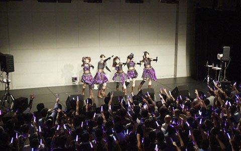 「アイドルマスター シャイニーカラーズ」アンティーカ出演のFR@GMENT WING 03発売記念イベントのレポートが到着!