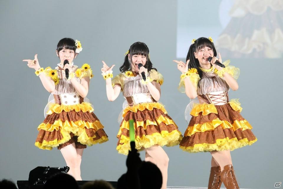 「Tokyo 7th シスターズ 5th Anniversary Live -SEASON OF LOVE- in Makuhari Messe」2日目レポート!