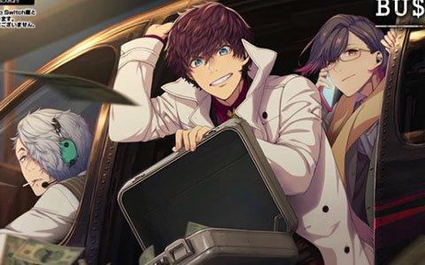 「BUSTAFELLOWS」駒田航さんがナレーションを担当するCV入り予告編ムービーが公開!