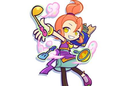 「ぷよぷよ!!クエスト」にて「2000万DL記念 ぷよフェスラッシュ」が7月24日より開催!★6リンシンが登場するガチャも実施