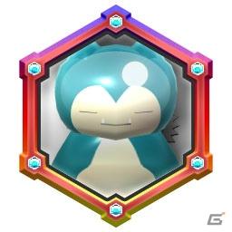 かんたんタップでぶっ飛ばしバトル ポケモンスクランブルsp Ios版がリリースの画像 ゲーム情報サイト Gamer