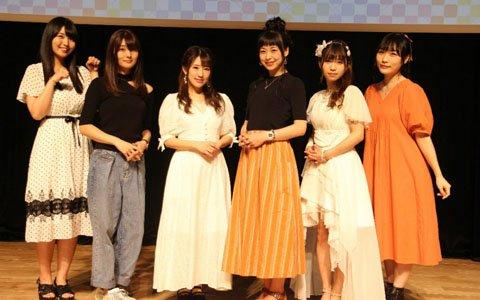 追加コンテンツの企画始動も発表された「夢現Re:Master」発売記念イベント「やくそくのばしょ1st_MTG」をレポート!
