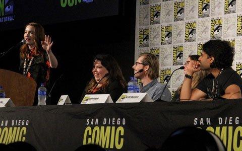 「ハリー・ポッター:魔法同盟」サンディエゴ・コミコンパネルの公式レポートが到着!