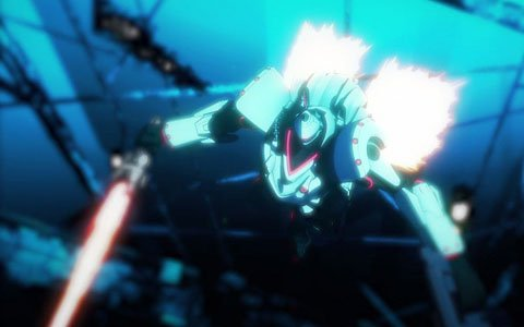 「DAEMON X MACHINA」公式サイトにてゲーム本編の前日譚を描いたアニメ「Oder Zero」が公開!