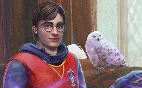 「ハリー・ポッター:魔法同盟」ハリー・ポッターの誕生日記念イベント「光り輝くもの:ポッターの大災厄」第2弾が開催!