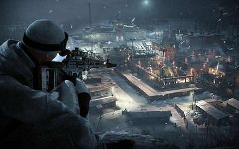 「ヒットマン2」スナイパーアサシン新マップ「シベリア」が拡張パス所有者向けに配信開始!