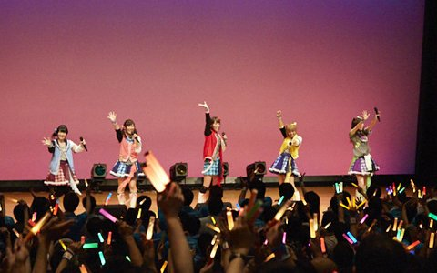 「アイドルマスター シャイニーカラーズ」FR@GMENT WING 04発売記念イベントのオフィシャルレポートを掲載