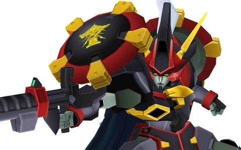 「スーパーロボット大戦X-Ω」強敵イベント「ここが無限の開拓地」が開催!報酬は「アウセンザイター☆」