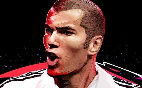 「FIFA 20」名だたるメンバーが続々と追加されるアイコン選手にジネディーヌ・ジダン氏が登場!