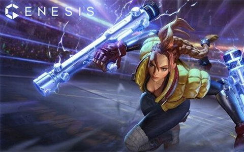 MOBA「Genesis」がPS4向けに8月中旬発売決定!事前予約もスタート