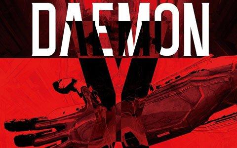 「DAEMON X MACHINA」公式サイトに一部BGMが楽しめる視聴コーナーが登場!アナログレコードが当たるキャンペーンも