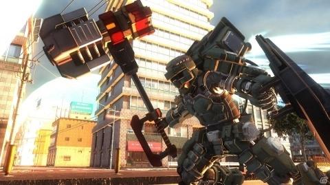PC版「地球防衛軍5」EDFを究極の絶望感が襲う「追加ミッションパック」第2弾が配信!