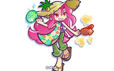「ぷよぷよ!!クエスト」で「スプラッシュ!ぷよクエ夏祭り!キャンペーン」がスタート!