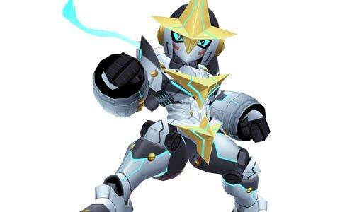 「スーパーロボット大戦X-Ω」イベント「夢があるから頑張れる」が開催!「ROBOTICS;NOTES」よりガンヴァレルが登場