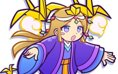 「ぷよぷよ!!クエスト」★7へんしんキャラクターに新ぷよ使い「チヅル」が登場!「あやかしの遊びガチャ」が開催
