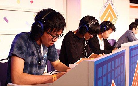 「#コンパスフェス 街キャラバン2019」福岡会場の公式レポートが到着!