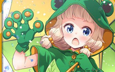 「きららファンタジア」水着キャラが登場するピックアップ召喚・第4弾が8月15日に開催!