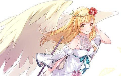 「スターオーシャン:アナムネシス」SO1よりエリスとヨシュアが参戦!イベント「彷徨う天使と氷界の少女」も開催