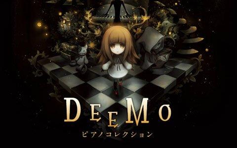 「DEEMO ピアノコレクションLIVE」が10月6日に開催!CD収録楽曲のピアノ・ソロ演奏会に加え、スペシャルゲストも