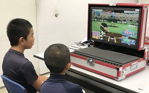 「第1回いばらきeBASEBALL大会」と豊田清さん、加藤健さんらによる「NPB野球教室」の公式レポートが到着!