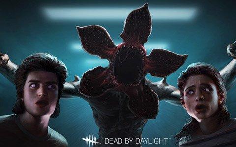 「Dead by Daylight」Netflixオリジナル作品「ストレンジャー・シングス 未知の世界」が舞台の新チャプターが9月に配信決定!