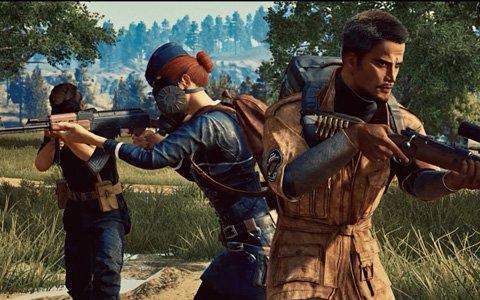 「PUBG」PS4/Xbox One版にクロスネットワークプレイが導入決定!シーズン4は8月27日より開始