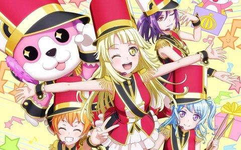 「ハロー、ハッピーワールド!」の5th Single「えがお・シング・あ・ソング」が本日発売!