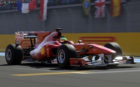 PS4「F1 2019」日本語パッケージ版の発売が2019年9月19に延期―商品部材の一部製造が遅延したため