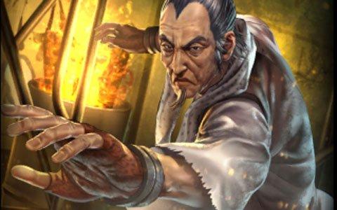 「龍が如く ONLINE」メインストーリーに21章が追加!シリーズの師匠・古牧宗太郎がSSRで登場するガチャも実施