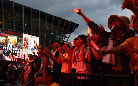 「#コンパスフェス 街キャラバン2019」18,000人が集結したツアー最終日・大阪会場の公式レポートが公開!