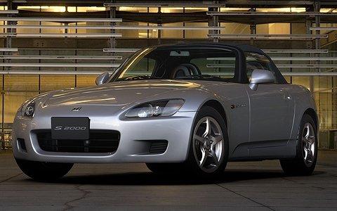 「グランツーリスモSPORT」8月アップデートが配信!ホンダ S2000 '99(N200)など新車両5台が追加