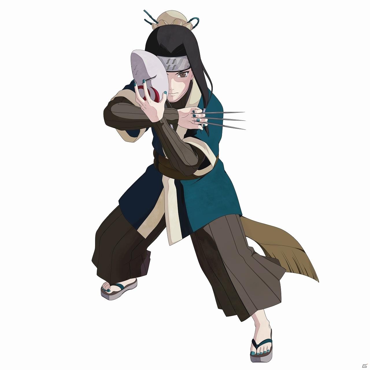 「NARUTO TO BORUTO シノビストライカー」師匠キャラクター同士で対戦を行うイベント「忍界英雄祭」が開催!