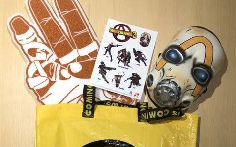 「ボーダーランズ3」発売直前イベント「世界最速リア銃お披露目イベント」が9月8日に開催!