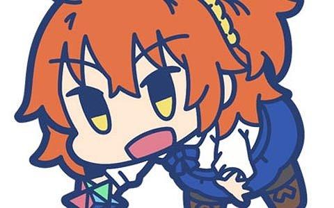 「Fate/Grand Order」のつままれシリーズ第5弾が登場!アニバーサリー・ブロンドVer.のぐだ子など11種がラインナップ