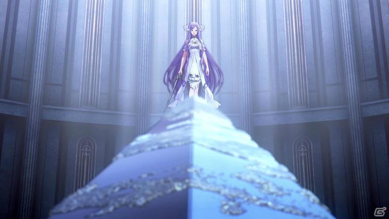 「SWORD ART ONLINE Alicization Lycoris」は剣撃・スキル・神聖術・連携を駆使してのリアルタイムバトルに!