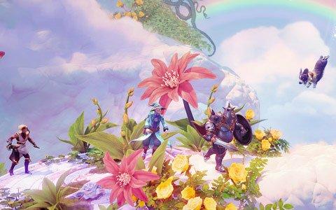 「トライン4:ザ・ナイトメア プリンス」パッケージ版限定の初回特典DLC「トビーの夢」が公開!