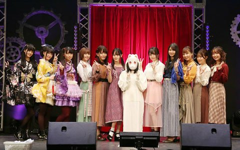 ゲーム第2部の情報が明らかになった「マギアレコード 魔法少女まどか☆マギカ外伝」2周年記念イベントをレポート