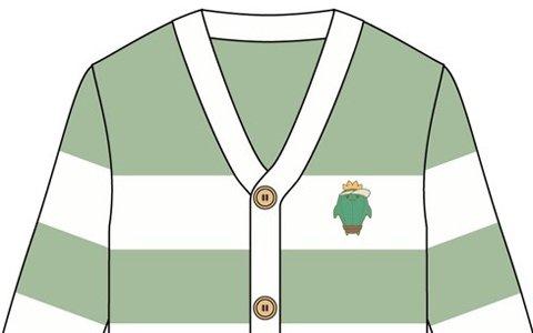 「囚われのパルマ Refrain」の「もこもこパジャマ(上着)」と「シーハイブ バングル/チアキ」が発売決定!