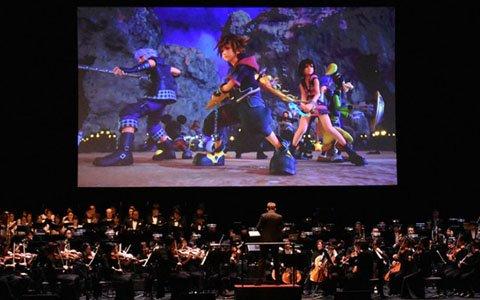 「KINGDOM HEARTS Orchestra -World of Tres-」大阪公演の詳細が発表!2019年12月には横浜で追加公演も決定