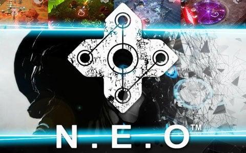 ステージ買い切り型のアクションRPG「N.E.O」のiOS版が本日リリース