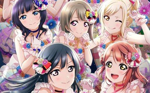 「ラブライブ!スクールアイドルフェスティバルALL STARS」虹ヶ咲学園スクールアイドル同好会 1st LIVEのキービジュアルが公開!