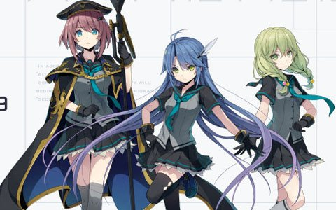 「Project NOAH - プロジェクト・ノア -」にてジジ・ヴァイオレット艦隊ピックアップ解析が開催!